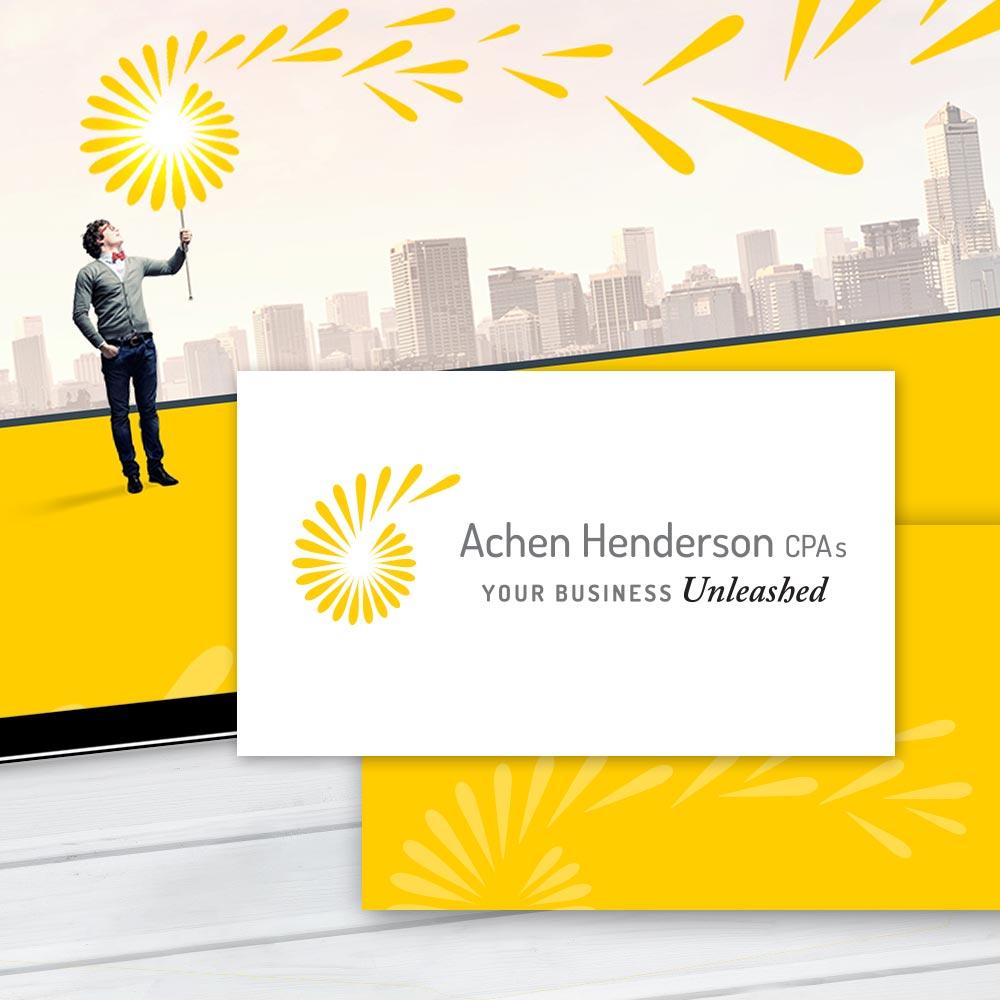 Achen Henderson brand