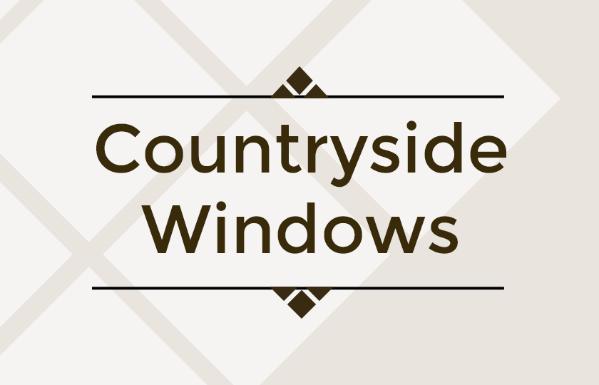 Countryside Windows