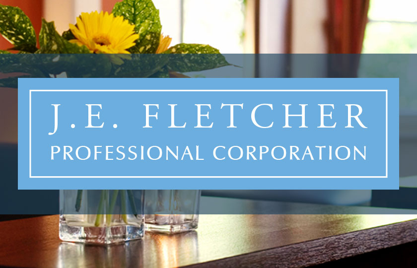 JE Fletcher Professional Corporation