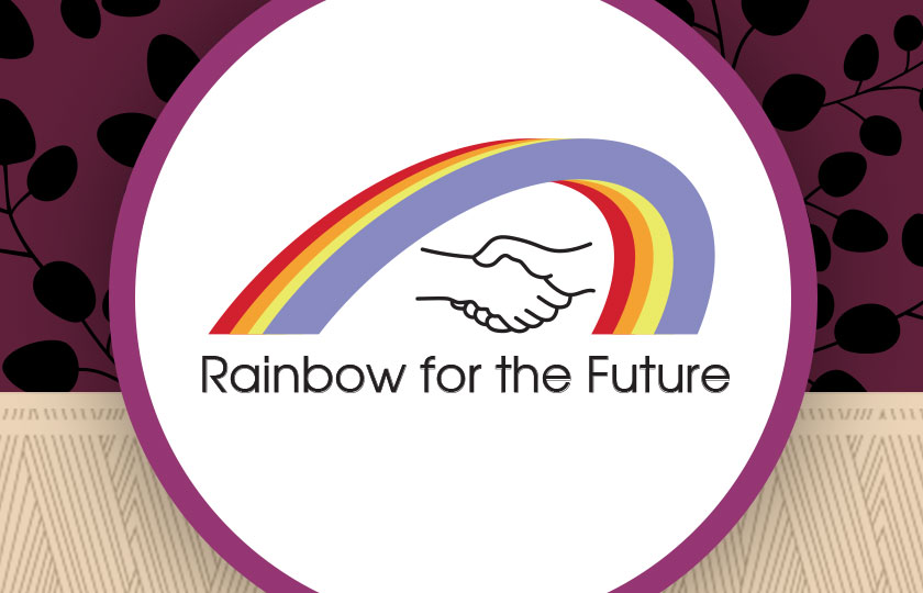 Rainbow for the Future