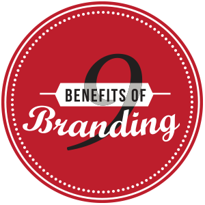 9 Beneifts of Branding